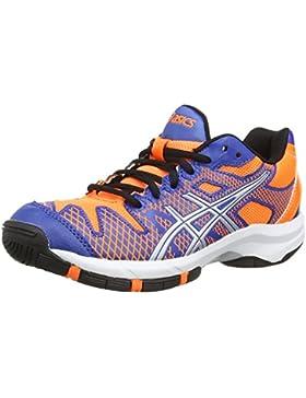asics Gel-Solution Speed 2 GS - Zapatillas para Deportes de Exterior de sintético para niño
