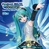 Project Diva Arcade: Song Album by Hatsune Miku