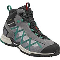 Garmont Mystic Mid Goretex Surround, gris