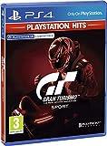 Gran Turismo: Sport PlayStation Hits - PlayStation 4 [Edizione: Regno Unito]