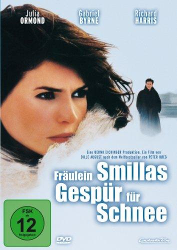 Bild von Fräulein Smillas Gespür für Schnee