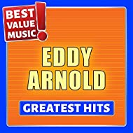 Eddy Arnold - Greatest Hits (Best Value Music)