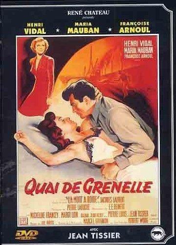 Quai de Grenelle [Edizione: Francia]