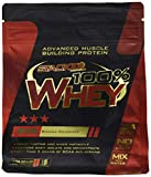 Stacker2 100% Whey Banana Milkshake, 454 g