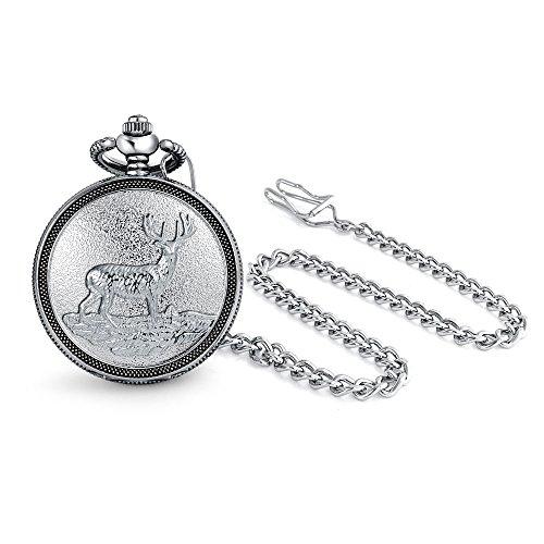 bling-jewelry-deer-mens-montre-de-poche-plaque-rhodium-appret-antique-quartz
