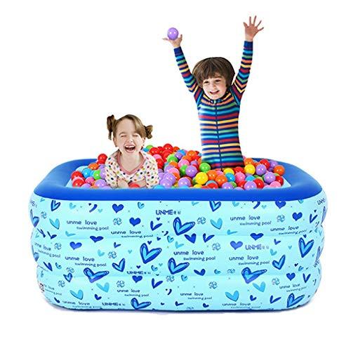 Duschen Aufblasbare Badewanne Badewanne Haushaltsgegenstände Für Kinder Dreistöckiges Kinderbecken Aufblasbares Kinderbecken Für Zu Hause Super Großes Wasserballbecken