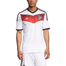 adidas Trikot Dfb Home Jersey - Camiseta, color blanco, talla XXL