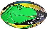 Optimum Dino City Rugby Ball