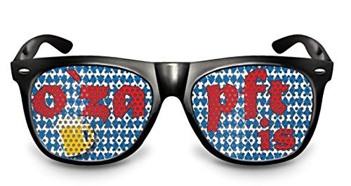 COOLEARTIKEL Oktoberfest Spaßbrille mit Motiv