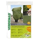 Verdemax 6589 - Cappuccio Protezione Piante In Tnt Verde 45G/Mq