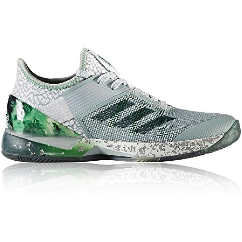 Adidas Ubersonic Adizero Ubersonic Adidas 3 W Jade, Chaussures de Tennis Femme - B072KMZG49 - abc409