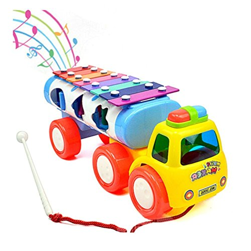 Zoom IMG-1 itian bambini giocattoli di plastica