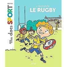 J'apprends le rugby (Mes docs sport)