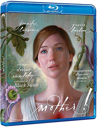 Mother ! [Blu-ray]