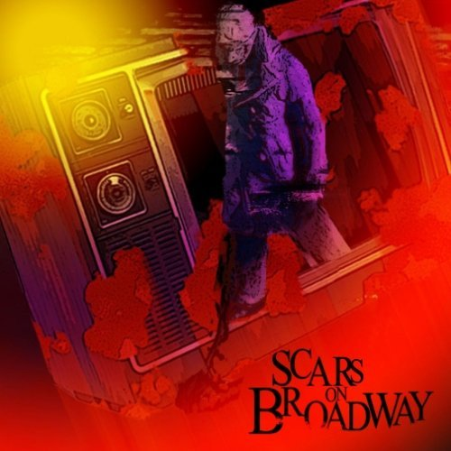 Scars On Broadway (2008-10-20)
