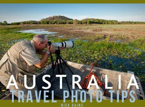 Australia: Travel Photo Tips (English Edition)