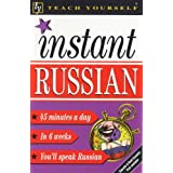 Instant Russian (Teach Yourself)