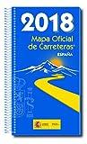 Mapa Oficial Carreteras. España 2018 (Inc.Dvd) (53ª Ed.)