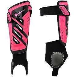 NIKE Protegga Shield Shienbeinschoner, Hyper Pink/Black, XS, SP0255-639