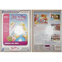 Barbie belle au bois dormant best seller junior