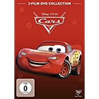 Cars 1 + Cars 2 + Cars 3