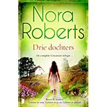 Drie dochters: De complete Concannon-trilogie (Dutch Edition)