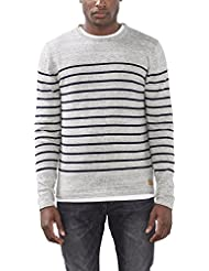 edc by Esprit 096cc2i017, Pull Homme