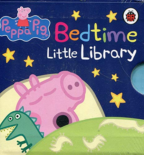 (Peppa Pig: Bedtime Little Library)