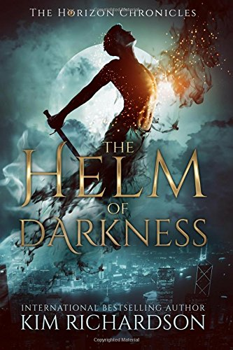 The Helm of Darkness: Volume 2 (The Horizon Chronicles)