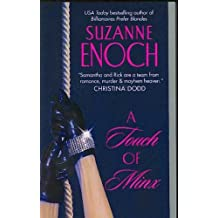 [(A Touch of Minx)] [By (author) Suzanne Enoch] published on (October, 2007)