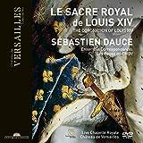 Le Sacre de Louis XIV