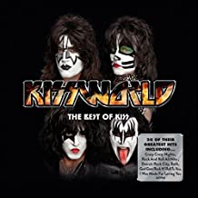 KISSWORLD - The Best Of KISS
