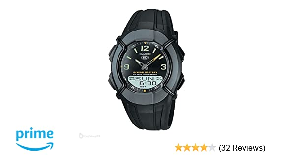 casio collection men s watch hdc 600 1bves amazon co uk watches rh amazon co uk casio 2747 hdc-600 manual casio hdc 600 manual pdf