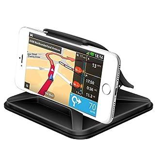 FITFORT-Universal-Magnet-Handy-Halterung-fur-Auto-Upgraded-360-Magnetisch-KFZ-Autohalterung-fur-Armaturenbrett-Tablet-GPS-Phone-X-8-7-Plus-Note-8-S8-Plus-S7-Edge-und-mehr