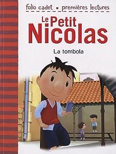 """Afficher """"Le Petit Nicolas n° 7<br /> Le petit Nicolas - La tombola"""""""