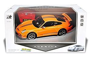 Reel Toys Reeltoys2075 - Modelo de Coche (Escala 1:14, Modelo Porsche 911 GT3)