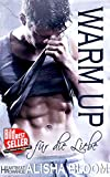 Logan Stark ist genau der Typ Promi, den Amber Quinn gerne in diversen Illustrierten anschmachtet: Muskulös, tätowiert und animalisch anziehend. Sie hat sich aber niemals für die Fitness-Challenge beworben, deren Gewinnern sie nun ist. Vier Wochen so...
