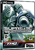 Cheapest Supreme Commander (PEGI 12+) on PC