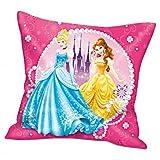 ELI Disney Prinzessin Kissen [35x35 cm]