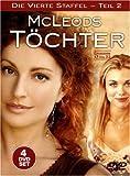 McLeods Töchter - Die vierte Staffel, Teil 2 [4 DVDs]