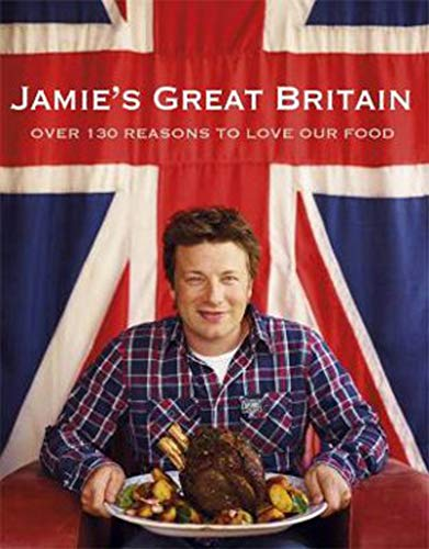 Jamie's Great Britain par Jamie Oliver