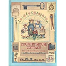 Country Mouse Cottage