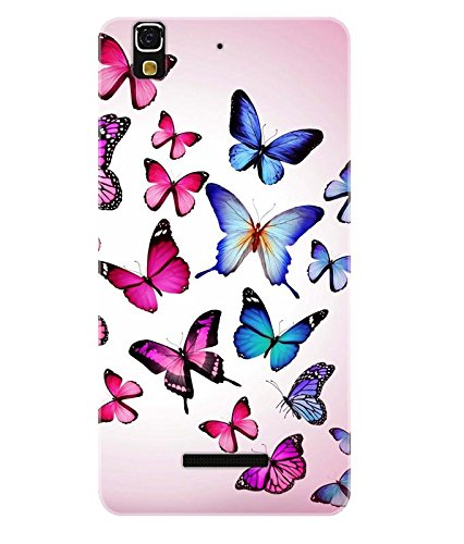 Gismo Yu Yureka Plus (5510) Back Cover/Yureka Plus (5510) Back Case/Soft Silicon Printed Designer Premium Back Case Cover for Yu Yureka Plus (5510)