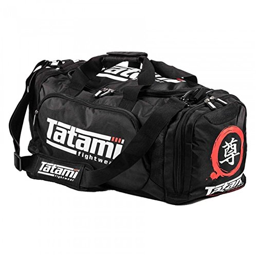 Tatami Sporttasche Meiyo Large Gear Bag - Sorttasche Trainingstasche BJJ MMA Kampfsport