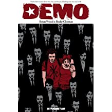 Demo: The Collection by Brian Wood (2005-12-07)