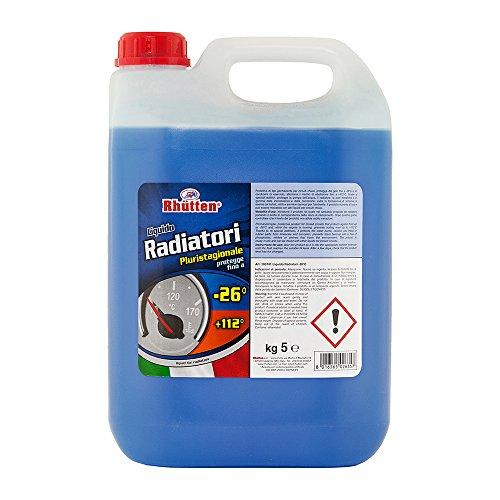 Liquide Radiateur -26 °c 5 kg