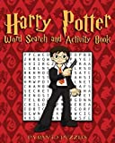 Harry Potter Word Search and Activity Book: Volume 1 (Harry Potter Puzzle Book)