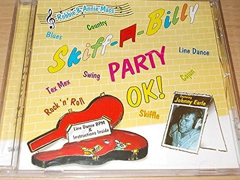 Skiffabilly Party Ok!