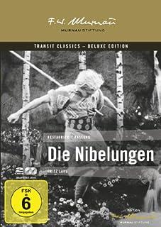 Die Nibelungen [Deluxe Edition] [2 DVDs]