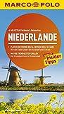 MARCO POLO Reiseführer Niederlande: Reisen mit Insider-Tipps. Mit EXTRA Faltkarte & Reiseatlas